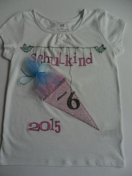 Schulkind+2015+T-+Shirt+von+MuMus+Zauberwerkstatt+auf+DaWanda.com