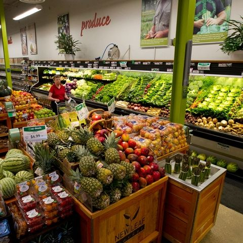 Tallahassee Love Note #37: New Leaf Market