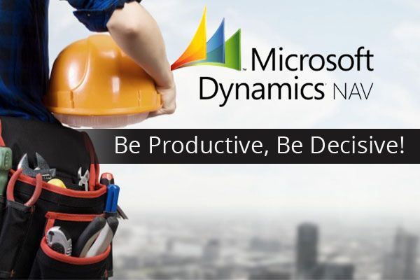 Want to know what makes #MicrosoftDynamics #NAV a most successful business solution? Go explore one of the great article on Microsoft Dynamics #Navision. https://msdynamicssolutions.wordpress.com/2016/03/31/what-makes-ms-dynamics-nav-such-special-solution/