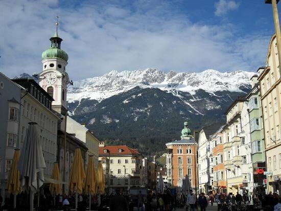 Innsbruck | Innsbruck Tourism and Vacations: 66 Things to Do in Innsbruck, Austria ...