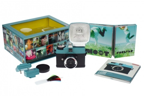 diana mini with flash package