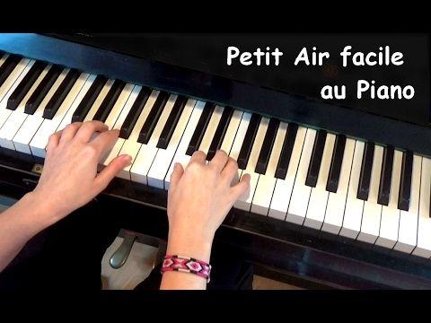 apprendre piano youtube