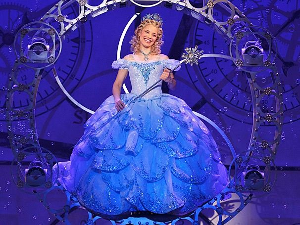 1000+ images about Costuming   Glinda's Bubble Dress on ...