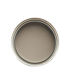 """Warm Grays: Dark  """"I love this strong shade; it has a sense of history. Fantastic with high-voltage patterns and colors,"""" says Ahern.    To buy: Charleston Gray 243, from $80 a gallon, farrow-ball.com.: Bathroom Colors, Warm Gray, Hallways Colors, Dining Rooms Colors, Paintings Colors, 243 Farrow Ball Com, Charleston Gray, Gray Paintings, Gray 243"""
