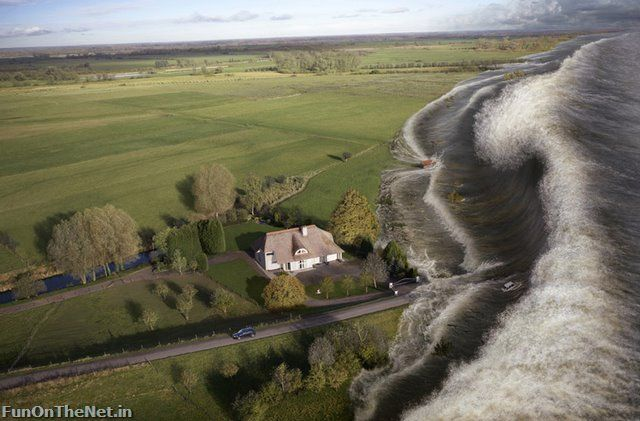 Extreme Weather | DailySpecial NEWS: Harrowing Floods - Extreme Weather!