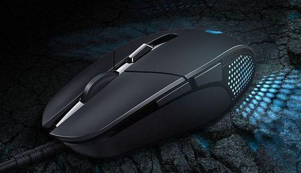 Logitech Daedalus Prime G302 : Para Gamers exigentes