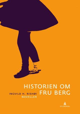 historien om fru berg - Google-søk