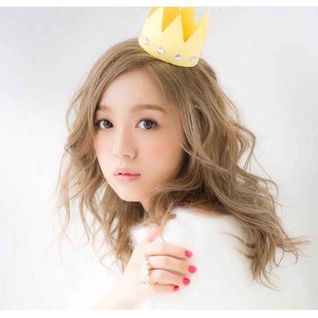 Kana Nishino