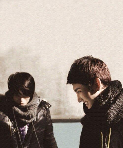 JoongShim - Jaejoong & Changmin ❤