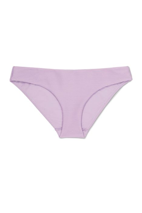 Weekday Tide Swim Bottom in Purple Light