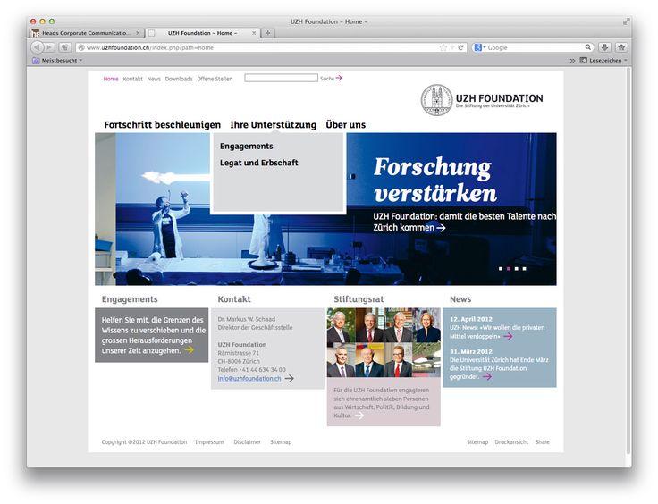 Brand Communikation, Corporate Design