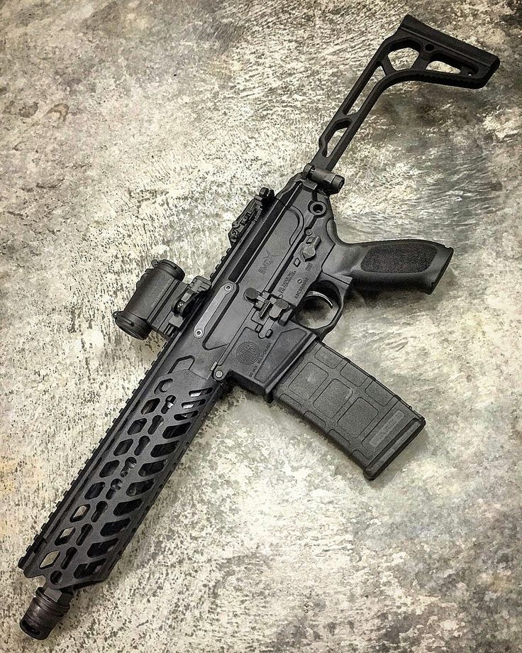 Manufacturer: Sig Sauer Mod. SIG MCX 300 Blackout Type - Tipo: Rifle Caliber - Calibre: 5.56 Nato Capacity - Capacidade: 30 Rounds Barrel length - Comp.Cano: 9 @sigsauerusa @sigsauerinc