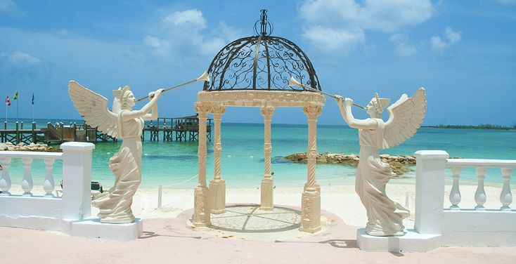 Sandals Royal Bahamian -Destination Weddings & Caribbean Honeymoon Packages - Sandals Resorts