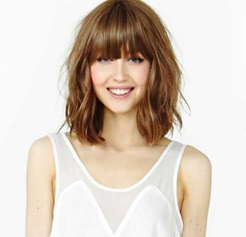 25+ New Bob Haircuts | Bob Hairstyles 2015 - Short Hairstyles for Women