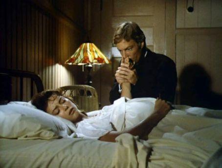 Richard Chamberlain and Rachel Ward in The Thorn Birds (1983)