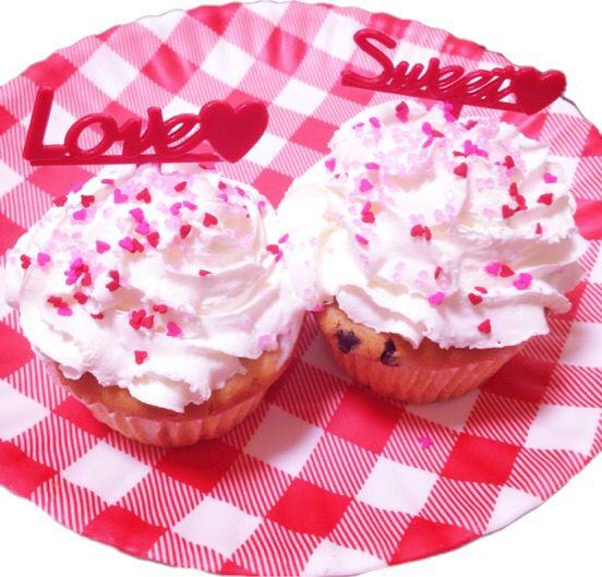 #homemade #cupcake