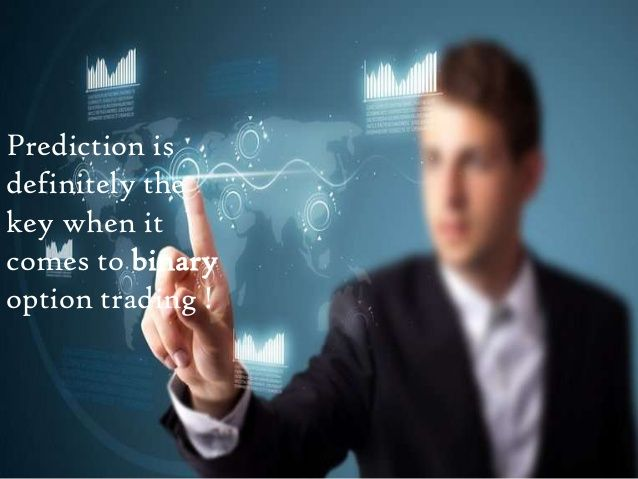 The Binary options signal service provider thus performs weekly technical, fundamental and statistical analysis on various financial assets and then informs the trader about the opportunities, which are available on any particular asset class.