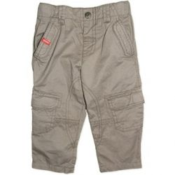 Stone cargo pants that go with everything!  Sizes 0, 1 & 2.