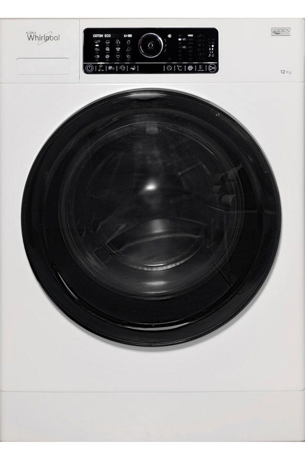 Lave linge hublot Whirlpool FSCR12440 pas cher prix promo Lave-linge Darty 699.00 € TTC au lieu de 1 099 €