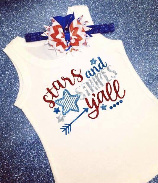 Girls 4th of July Shirt, Patriotic Shirt, Fourth of July Shirt, 4th of July Cutie, Red White And Blue Shirt, Stars And Stripes Shirt by EnchantedByEllie on Etsy https://www.etsy.com/listing/278338754/girls-4th-of-july-shirt-patriotic-shirt