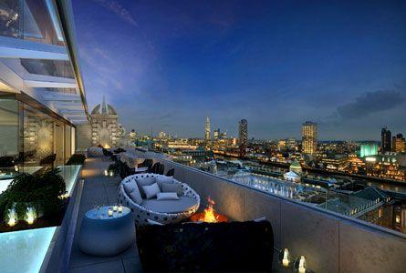 Me Hotel London