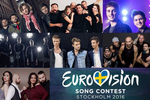 Wiwibloggs Poll: Which duo or group is your favourite at Eurovision 2016? 53