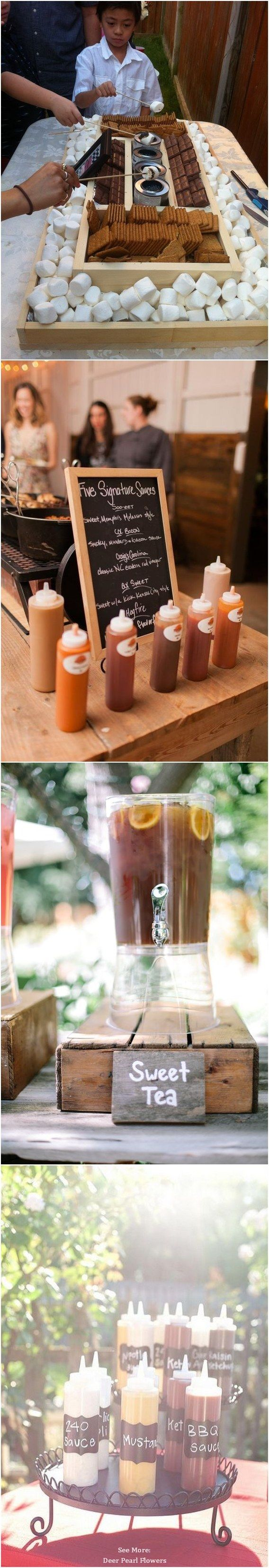 best 25 barbeque wedding ideas on pinterest country wedding