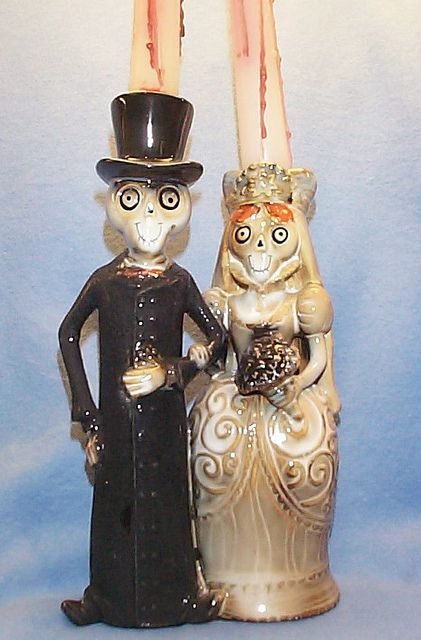 "boney bunch collection | Boney Bunch 2008 Bride ""Boney Mo Roni"" and Groom ""Tony Boney"" 