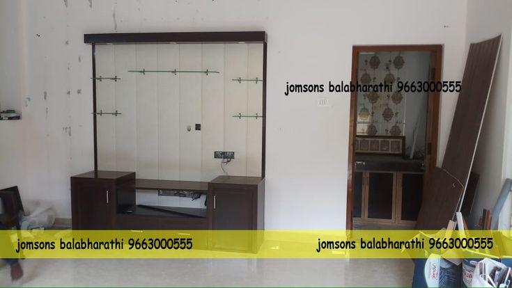 Pin by Balabharathi interior hyderaba on PVC Interior in ...