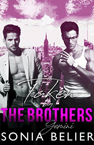 ONLY 99cents on Kindle  They say the Gemini twins are Volatile and Bold. But can they be tamed?  The Hatton Brothers are dangerous. Ruthless. Limitless. And irresistibly sexy. They've built a criminal enterprise with their bare hands and they won't stop until they've taken over the International Black Market.