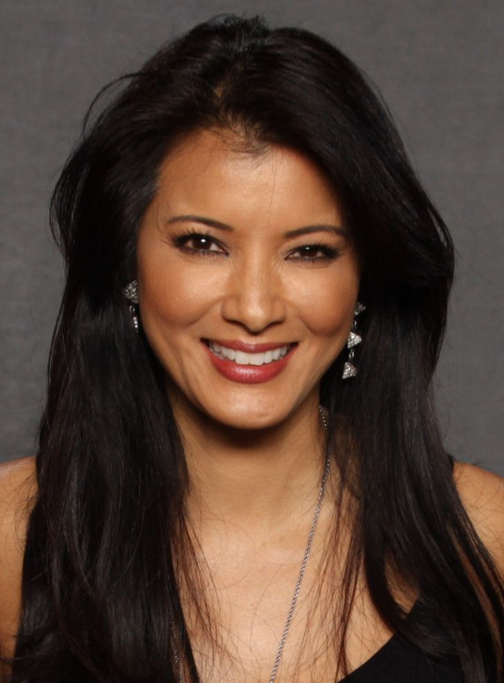 Kelly Hu - Wikipedia, the free encyclopedia