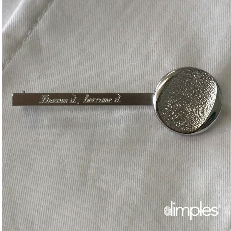 Custom Stock Tie Pin in sterling silver by Dimples. #equestrianlife #dressage #dressagehorse