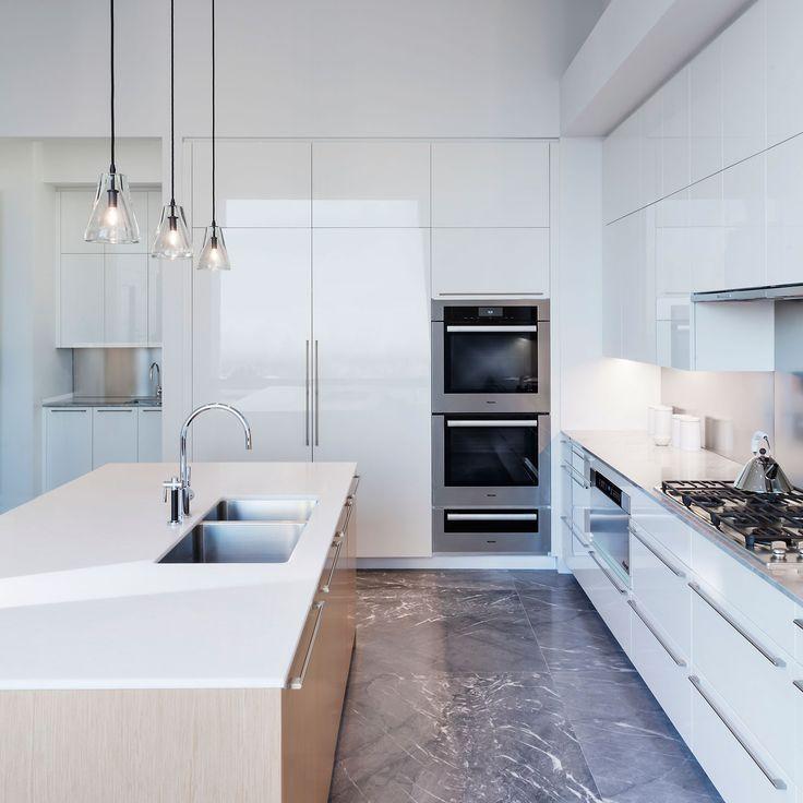 432 Park Avenues Luxury Condominium Building Is The Tallest Residential Tower In Western Hemisphere