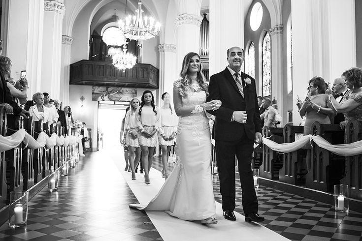 Elegancki ślub w stylu glamour od Kamila Panasiuk Fotografia