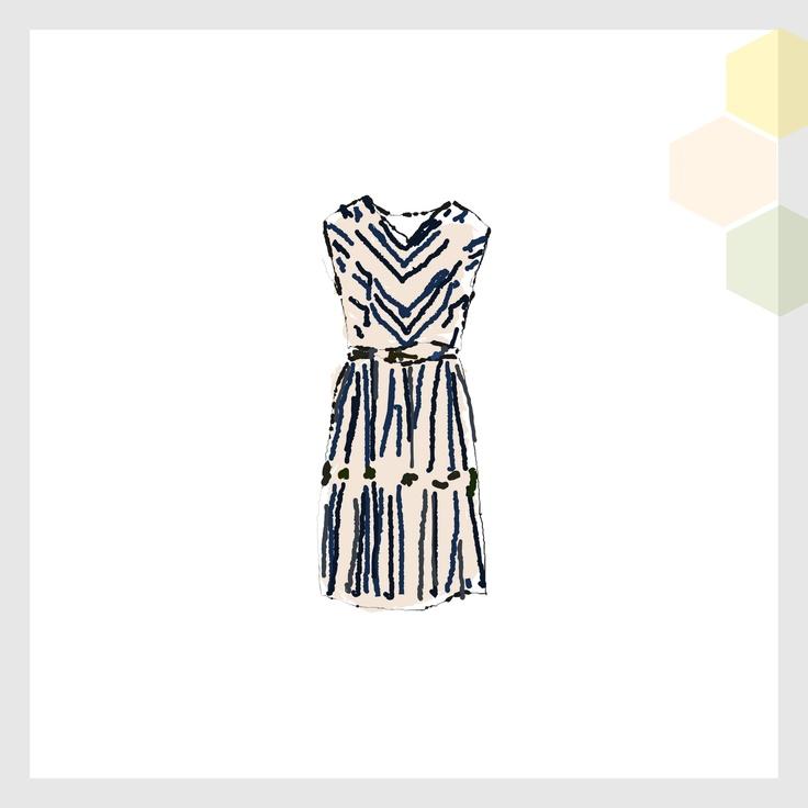 #dress #light #taki trik #midi