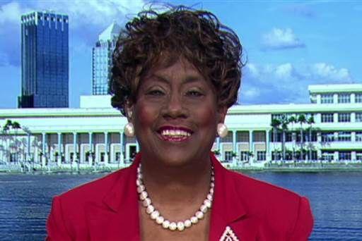 Melissa Harris-Perry | Delta Sigma Theta Sorority, Inc. pushes for Loretta Lynch confirmation 4~11~15 MSNBC