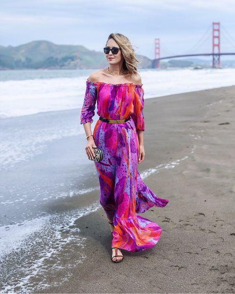 The 25 best Beach wedding guest dresses ideas on Pinterest  Beach wedding outfit guest Purple