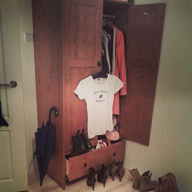 my #wardrobe #elikshoe #ewelina_bednarz #kolekcjonerka_butow #shoes #buty #closet #collection