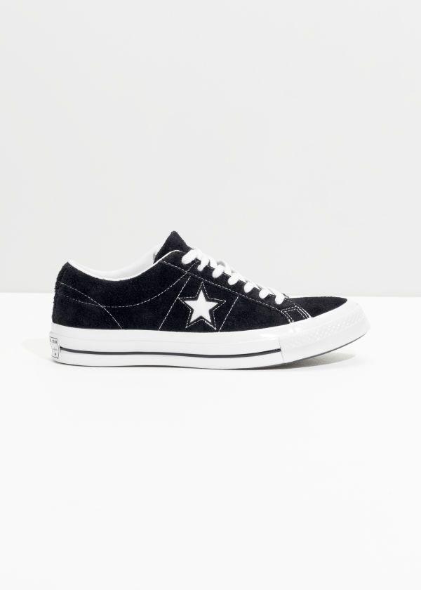 Converse One Star OX in 2019 | Suede converse, Converse