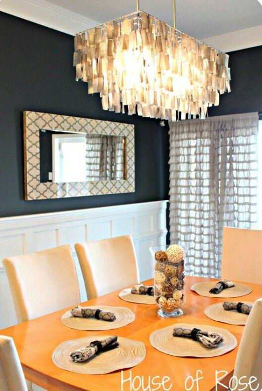 Die besten 25+ Valspar Grau Ideen auf Pinterest Valspar graue - wandfarben fr esszimmer