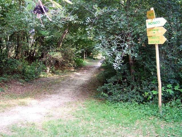 Parco Naturale ecosostenibile Lombardia:Parco delle Groane
