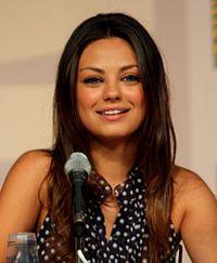 Mila Kunis set to star in '50 shades' screen adaptation