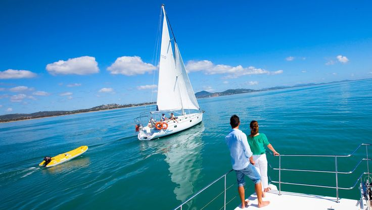 Lefkas, Greece - Ionian Flotilla Sailing