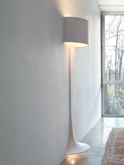 Muurlamp De Spun Light | Sebastian Wrong