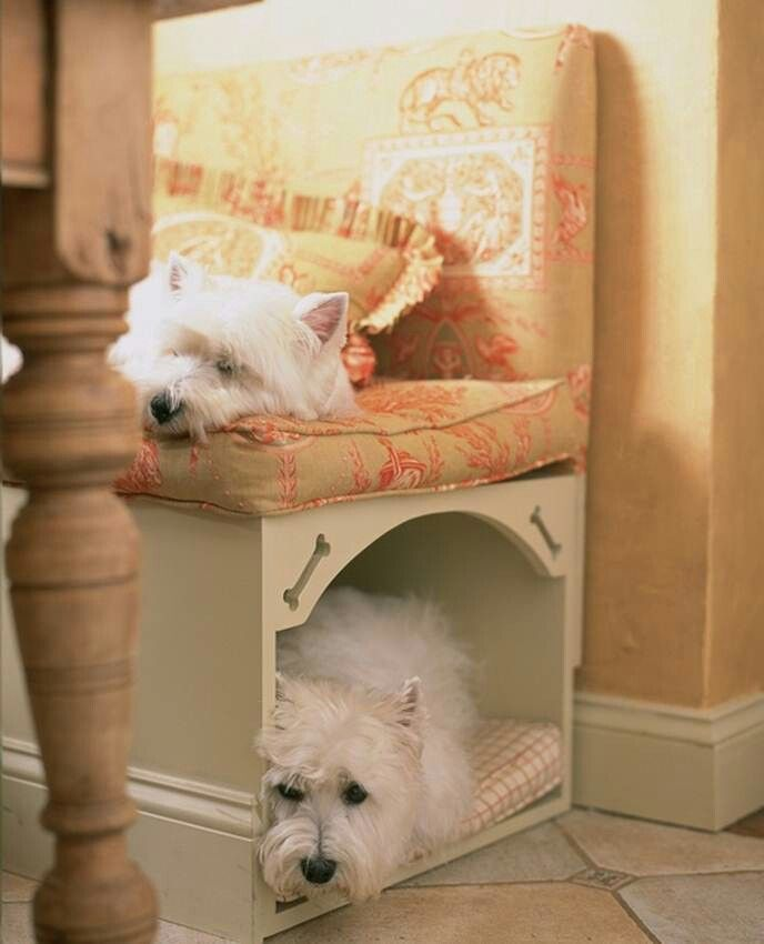 Dog bed - love this!