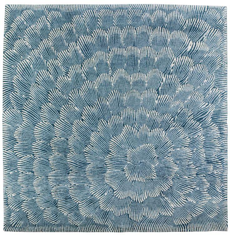 Blue Ayippa Grass – Luke Irwin