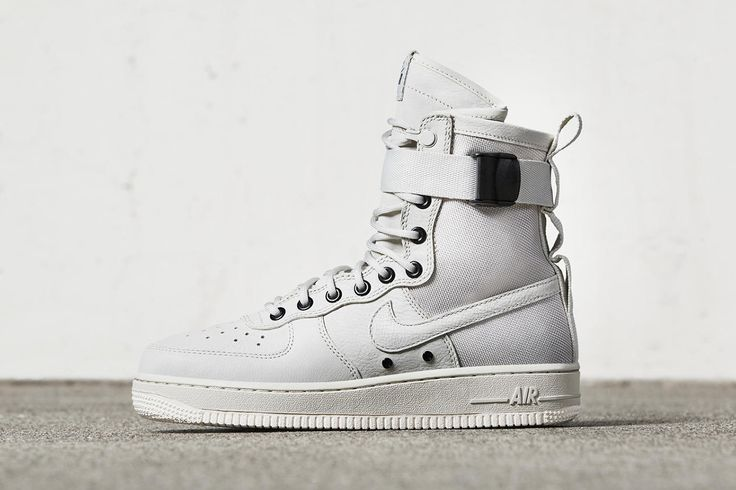 Nike Sportswear Unveils Special Field Air Force 1 - EU Kicks Sneaker Magazine