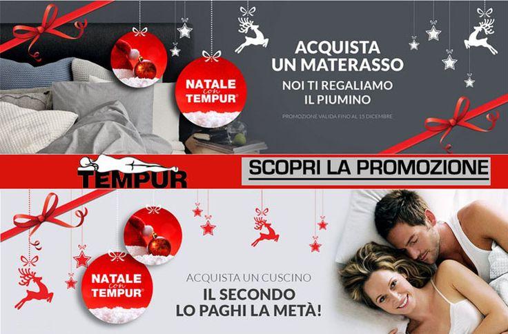 PromoTempur http://www.materassireti.com/
