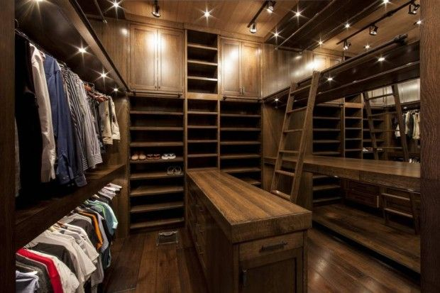 42 Best Dressing Rooms And Closets Images On Pinterest Walk In Wardrobe Design Dressing Room