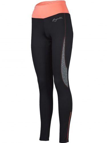 Dámské běžecké kalhoty Rogelli MAREA, černé